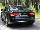 Audi A8 2011 года за 10 500 000 тг. в Нур-Султан (Астана) – фото 5