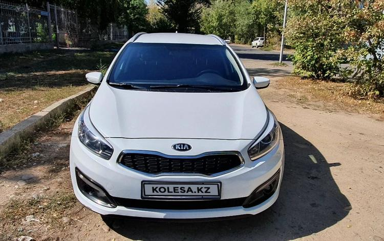 Kia Cee'd 2016 года за 7 099 999 тг. в Алматы