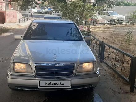 Mercedes-Benz C 180 1997 года за 1 700 000 тг. в Актау
