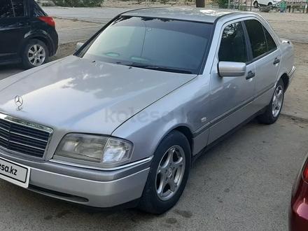 Mercedes-Benz C 180 1997 года за 1 700 000 тг. в Актау – фото 5