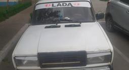 ВАЗ (Lada) 2107 2003 года за 396 000 тг. в Нур-Султан (Астана)