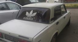 ВАЗ (Lada) 2107 2003 года за 396 000 тг. в Нур-Султан (Астана) – фото 2