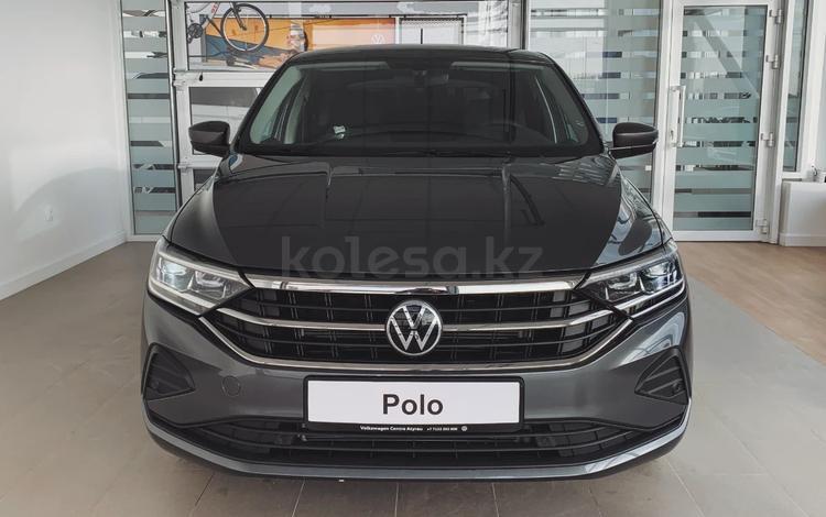Volkswagen Polo Exclusive 2021 года за 9 077 000 тг. в Атырау