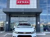 Chevrolet Tracker 2019 года за 7 700 000 тг. в Нур-Султан (Астана) – фото 2