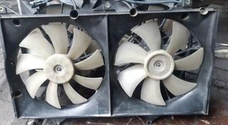 Вентилятор на камри 30 куб 3.0 1мz за 25 000 тг. в Алматы
