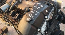 Двигатель n52 за 750 000 тг. в Нур-Султан (Астана)