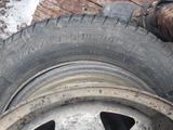 Комплект дисков на ауди 80 за 12 000 тг. в Караганда – фото 2