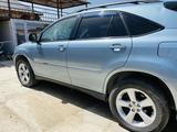 Lexus RX 330 2005 года за 6 250 000 тг. в Алматы – фото 3