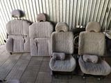 Комплект сидений за 90 000 тг. в Алматы