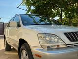 Lexus RX 300 2003 года за 5 900 000 тг. в Жанаозен