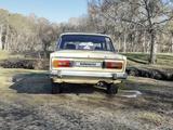 ВАЗ (Lada) 2106 1986 года за 320 000 тг. в Караганда – фото 5