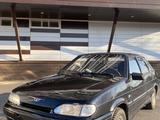 ВАЗ (Lada) 2115 (седан) 2006 года за 860 000 тг. в Караганда – фото 3