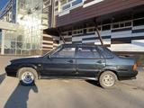 ВАЗ (Lada) 2115 (седан) 2006 года за 860 000 тг. в Караганда – фото 5