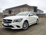 Mercedes-Benz CLA 200 2015 года за 9 200 000 тг. в Актобе