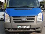 Ford  Транзит 2010 года за 6 000 000 тг. в Шымкент