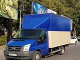 Ford  Транзит 2010 года за 6 000 000 тг. в Шымкент – фото 2