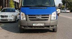 Ford  Транзит 2010 года за 6 000 000 тг. в Шымкент – фото 4