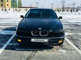 BMW 523 2000 года за 2 500 000 тг. в Семей – фото 3