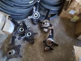 Цапфа ступицы для Toyota Land Cruzer.80-100-105 за 40 000 тг. в Актобе