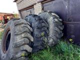 Шины погрузчика за 40 000 тг. в Петропавловск
