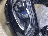 Оригинальные фары Mercedes-Benz W222 рестайлинг (тэстовые) за 1 300 000 тг. в Алматы – фото 3