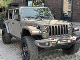 Jeep Wrangler 2018 года за 33 000 000 тг. в Алматы – фото 2
