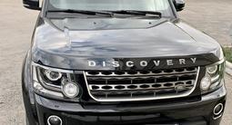 Land Rover Discovery 2016 года за 18 000 000 тг. в Нур-Султан (Астана)