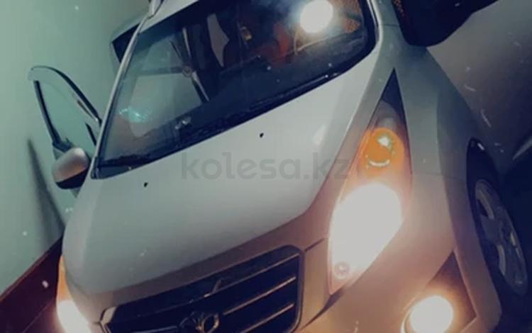 Chevrolet Spark 2009 года за 2 900 000 тг. в Шымкент