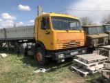 КамАЗ 2007 года за 6 500 000 тг. в Алматы – фото 2