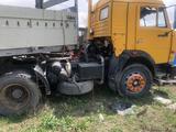 КамАЗ 2007 года за 6 500 000 тг. в Алматы – фото 3