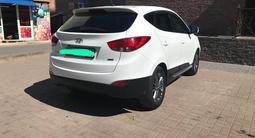 Hyundai Tucson 2015 года за 7 290 000 тг. в Павлодар – фото 4