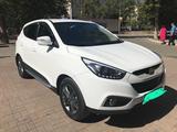 Hyundai Tucson 2015 года за 7 290 000 тг. в Павлодар