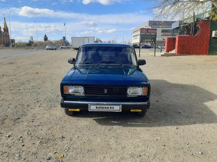ВАЗ (Lada) 2105 2007 года за 730 000 тг. в Актобе – фото 2