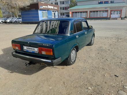 ВАЗ (Lada) 2105 2007 года за 730 000 тг. в Актобе – фото 6