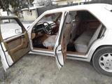 Mercedes-Benz E 230 1991 года за 1 200 000 тг. в Талдыкорган – фото 5