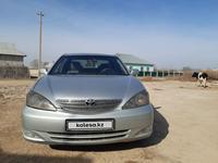 Toyota Camry 2002 года за 4 300 000 тг. в Туркестан