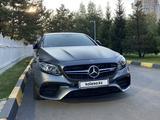 Mercedes-Benz E 63 AMG 2017 года за 43 000 000 тг. в Нур-Султан (Астана)