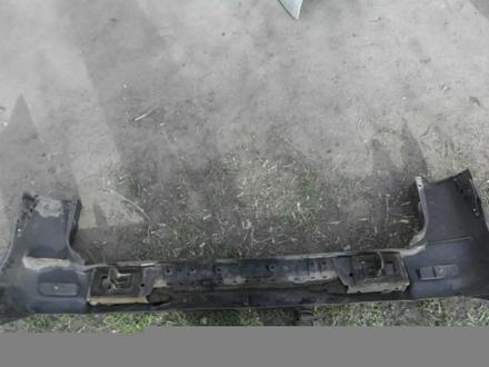 Бампер делика за 12 000 тг. в Караганда – фото 2