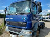 Двигатели, коробки, ТНВД, форсунки и др. Запчасти к грузовым авто в Алматы – фото 2