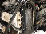 Двигатель Kia Rio 1, 6 за 350 000 тг. в Алматы