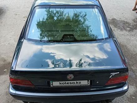 BMW 740 1997 года за 2 100 000 тг. в Отеген-Батыр – фото 2