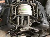 Двигатель коробка 2.8 30v за 5 000 тг. в Алматы