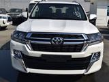 Toyota Land Cruiser 2020 года за 33 500 000 тг. в Актау