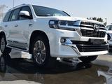 Toyota Land Cruiser 2020 года за 33 500 000 тг. в Актау – фото 2