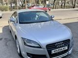 Audi TT 2008 года за 5 800 000 тг. в Алматы – фото 2