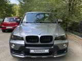 BMW X5 2007 года за 7 500 000 тг. в Алматы – фото 4