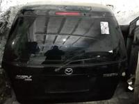 Крышка багажника mpv за 45 000 тг. в Караганда