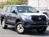 Toyota Land Cruiser Prado 2021 года за 22 000 000 тг. в Павлодар