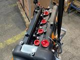 Двигатель Kia Rio 1.6 123-126 л/с G4FG Новый за 100 000 тг. в Челябинск