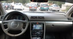 Audi A4 2002 года за 1 700 000 тг. в Костанай – фото 4